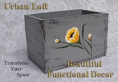 Urban Loft Box